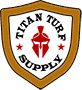 Titan Turf Supply Logo